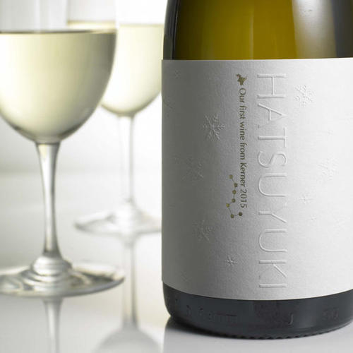 NIKI Hills初醸造の白ワイン「HATSUYUKI」が、Japan Wine Competitionにて銀賞を受賞しました。