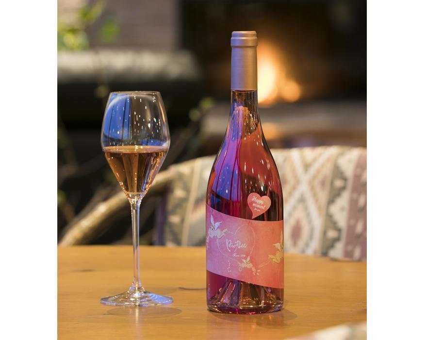 NIKI Hillsヴィレッジ醸造のロゼワイン「Propose~ROSE 2016~」が、『Japan Wine Competition 2018』にて銅賞を受賞しました。